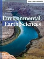 Environmental Earth Sciences 22/2018