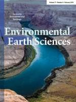 Environmental Earth Sciences 4/2018