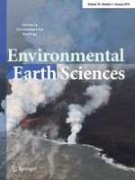 Environmental Earth Sciences 2/2019