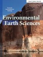 Environmental Earth Sciences 5/2020