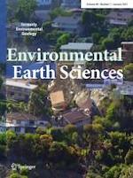 Environmental Earth Sciences 1/2021
