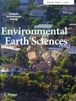 Environmental Earth Sciences 11/2021
