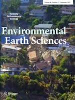 Environmental Earth Sciences 17/2021