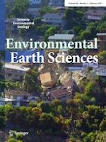Environmental Earth Sciences 3/2021