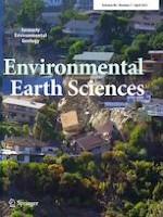 Environmental Earth Sciences 7/2021