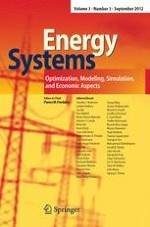 Energy Systems 3/2012