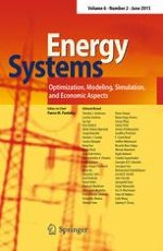Energy Systems 2/2015