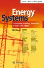 Energy Systems 1/2017