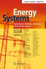 Energy Systems 3/2018