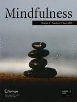 Mindfulness 2/2010