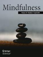Mindfulness 4/2019