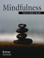 Mindfulness 7/2019