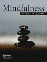 Mindfulness 9/2020