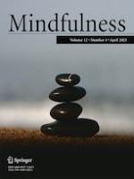 Mindfulness 4/2021
