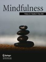 Mindfulness 5/2021