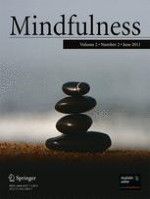 Mindfulness 2/2011