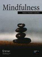 Mindfulness 2/2012
