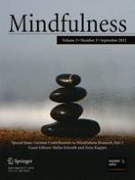 Mindfulness 3/2012
