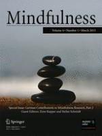 Mindfulness 1/2013
