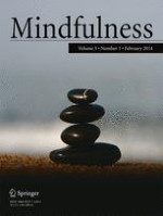 Mindfulness 1/2014