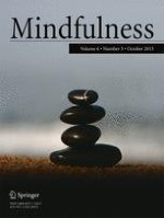 Mindfulness 5/2015
