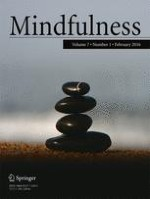 Mindfulness 1/2016