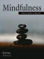 Mindfulness 4/2018