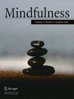 Mindfulness 5/2018