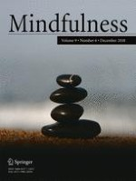 Mindfulness 6/2018