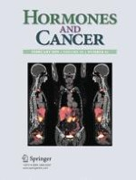 Hormones and Cancer 1/2019
