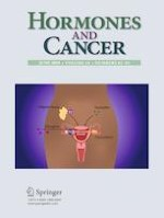 Hormones and Cancer 2-3/2019