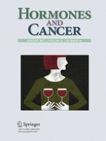 Hormones and Cancer 4/2017
