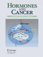 Hormones and Cancer 3/2018