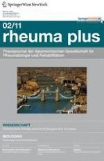 rheuma plus 2/2011