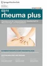 rheuma plus 3/2011