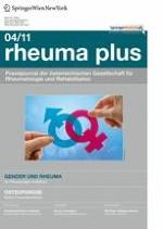 rheuma plus 4/2011