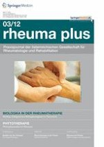 rheuma plus 3/2012