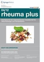 rheuma plus 4/2012