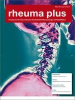 rheuma plus 1/2013