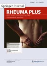 rheuma plus 4/2018