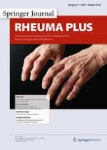 rheuma plus 5/2018