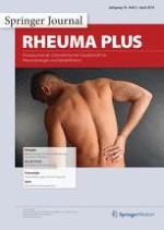 rheuma plus 2/2019