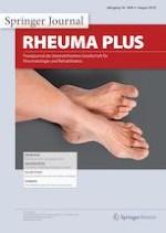 rheuma plus 4/2019