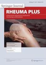 rheuma plus 5/2019