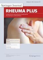 rheuma plus 6/2019