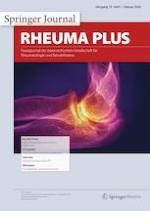 rheuma plus 1/2020