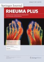rheuma plus 2/2020