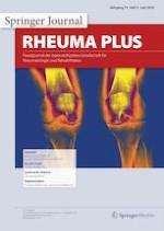 rheuma plus 3/2020