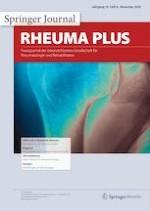 rheuma plus 6/2020