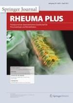 rheuma plus 2/2021